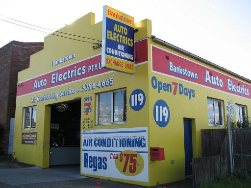 Bankstown Auto Electrics