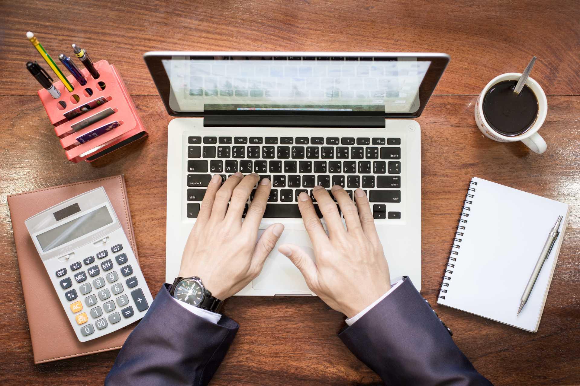 Small business on social media