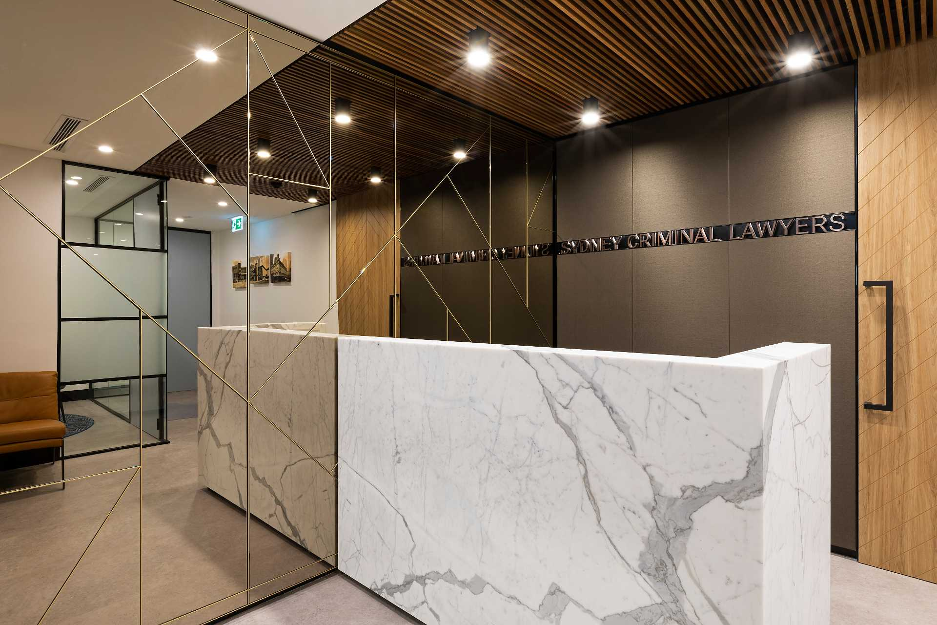 Sydney Criminal Lawyers City office