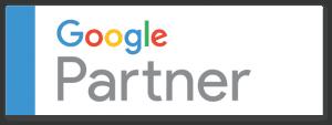 Google Partner Badge